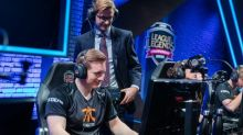 Manager Quaye will be on stage as Coach for Fnatic's opening match against Misfits