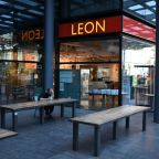 Billionaire Asda owners buy Leon fast food chain