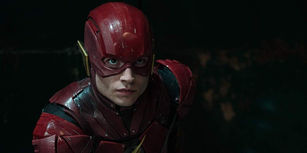 'The Flash's' director teases 'time travel' plot