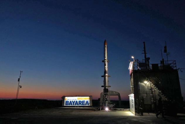 Interstellar is still struggling to put private rockets in space