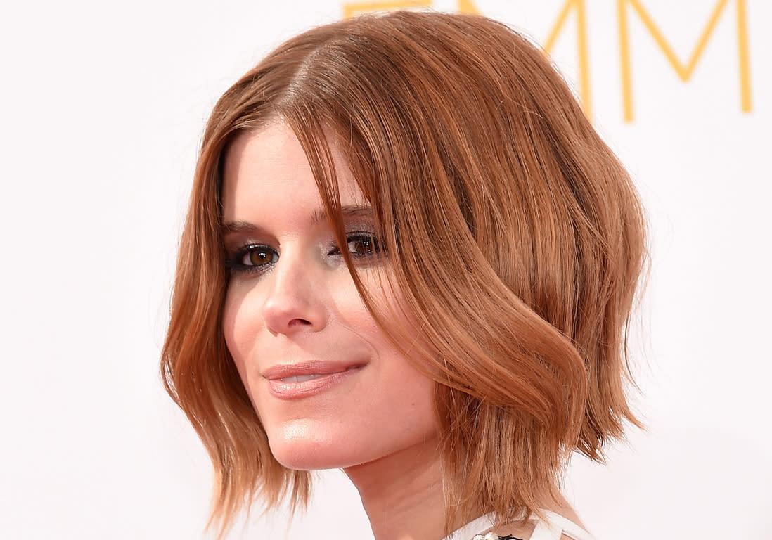 Emmy Awards 2014 Elles Revendiquent Les Cheveux Courts Sur Tapis Rouge