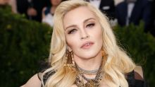 "Madonna is ""Taking Flight"" with new directing gig"
