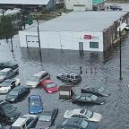 The environmental and economic impact of Hurricane Florence