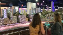 Gulliver's Gate is a $40 million world of miniatures in Times Square