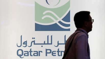 Qatar buys Mexican oil stakes from Eni