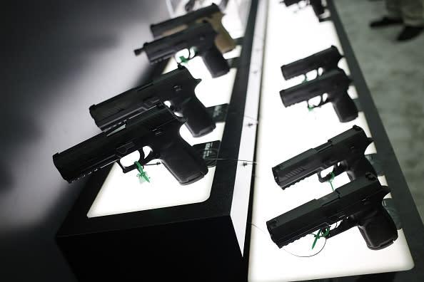 Supreme Court Keeps New York City Gun Case on Argument Calendar
