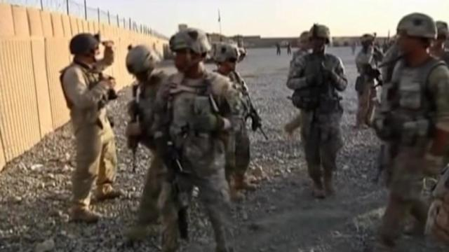 Mixed reaction in Kabul over Obama troop plan
