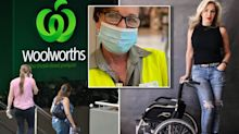 Woolworths shopper touched by worker's 'extraordinary kindness'