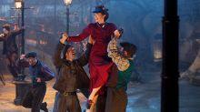 El nuevo tráiler de 'El Regreso de Mary Poppins' no podía ser más perfecto