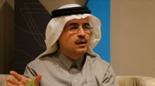 Exclusive - Saudi Aramco to push ahead with market share, expansion strategy: CEO