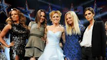 Victoria Beckham says it took courage to turn down Spice Girls reunion tour