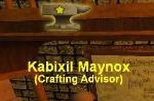 Official Vanguard site encourages fledgling crafters with tradeskill guide