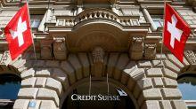 Credit Suisse CEO targets annual profit of 5-6 billion Swiss francs: newspaper
