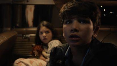 The Curse Of La Llorona - Trailer