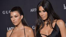 Kim Kardashian makes shock drug confession on reality show