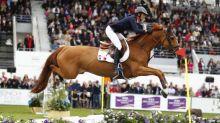 Equitation - Décès de la jument Flora de Mariposa, championne olympique en 2016 avec Pénélope Leprévost