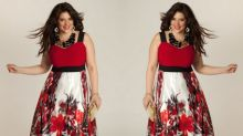 Online retailer labels plus-sized clothing as 'fat lady' fashion