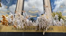 UK pub operator Fuller, Smith & Turner cuts 20% of staff as pub chain swings to loss
