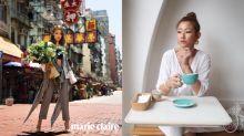 【自愛正能量】從抑鬱症到正能量爆滿 名廚兼時尚網紅Esther Sham:「幫到人,我就覺得自己有存在價值。」