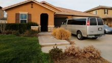 Tortured, starved California children rarely seen outside home: neighbors