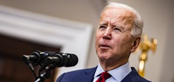 9/11 families to Biden: 'Stop this travesty of justice'