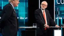 Leaders' election TV debate cancelled after Boris Johnson refuses to take part
