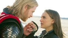 'Thor: Ragnarok': Now We Know Why Natalie Portman's Jane Won't Be Coming Back
