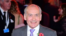Alastair Stewart: News veteran with 40-year career in front of the camera