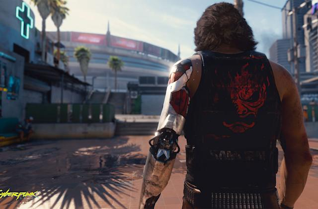CD Projekt Red made hundreds of millions on 'Cyberpunk 2077' despite the refunds