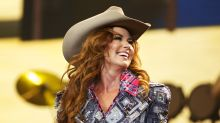 Shania Twain now angers conservatives for backtracking on pro-Trump comments