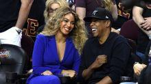 Jay Z hace revelaciones sobre su matrimonio a Beyoncé
