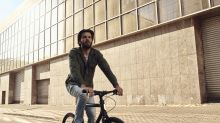 Cowboy releases updated e-bike with new carbon belt