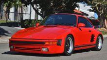 ¡Atento! Este Porsche 911 'Slantnose' de 1979 puede ser tuyo