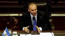 FMI planeja visita à Argentina no início de outubro, diz porta-voz do organismo