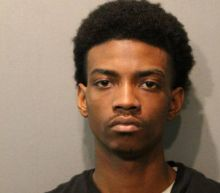 Young man charged in shooting death of 11-year-old Chicago girl