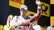 """Green feels """"heavy-hearted"""" over last DTM title shot"""