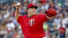 Bartolo Colon's complete game win puts him in company with Nolan Ryan