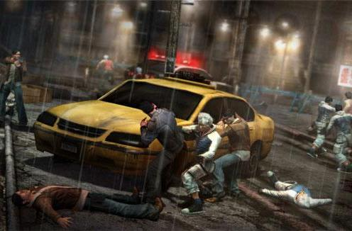 Dead to Rights: Retribution dated April 13 in NA, April 16 in Europe