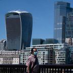 FTSE set to climb despite virus surge forcing renewed lockdowns – live updates