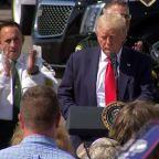 Trump pans overturning of Boston bombing sentence