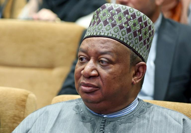 OPEC's Secretary General Mohammed Barkindo insisted the world was being misled by climate campaigners on the extent to which oil is responsible for climate change