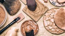 10 best foundations for darker skin tones
