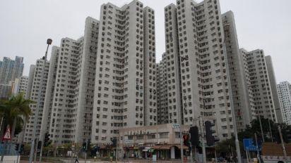 居屋、夾屋、租置計劃首十個月登記14972宗 近九年新高