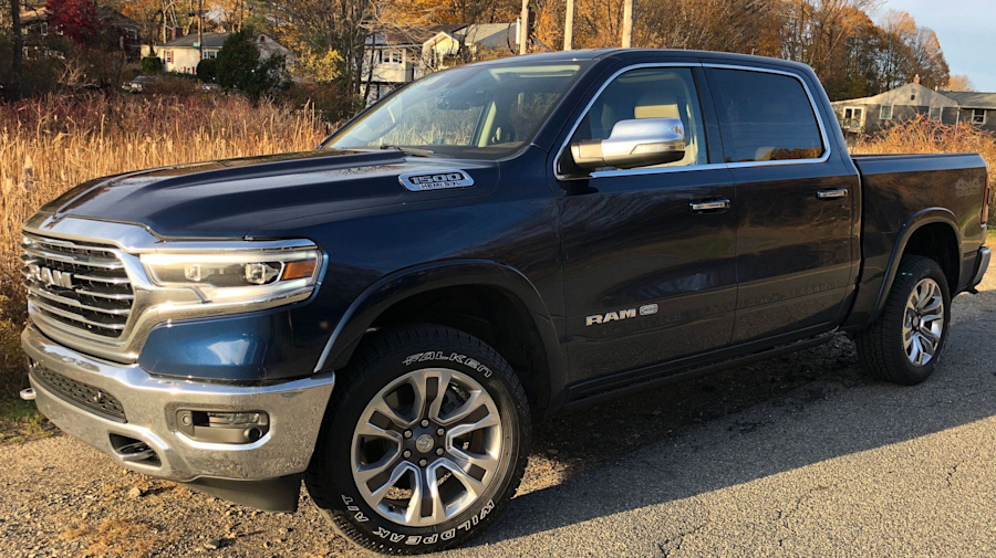 Move over Ford F-150, there's a new king