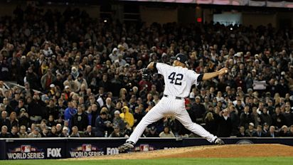 Mariano Rivera is no fan of MLB pitch clock idea