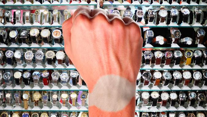 The ugly truth about wearable technology