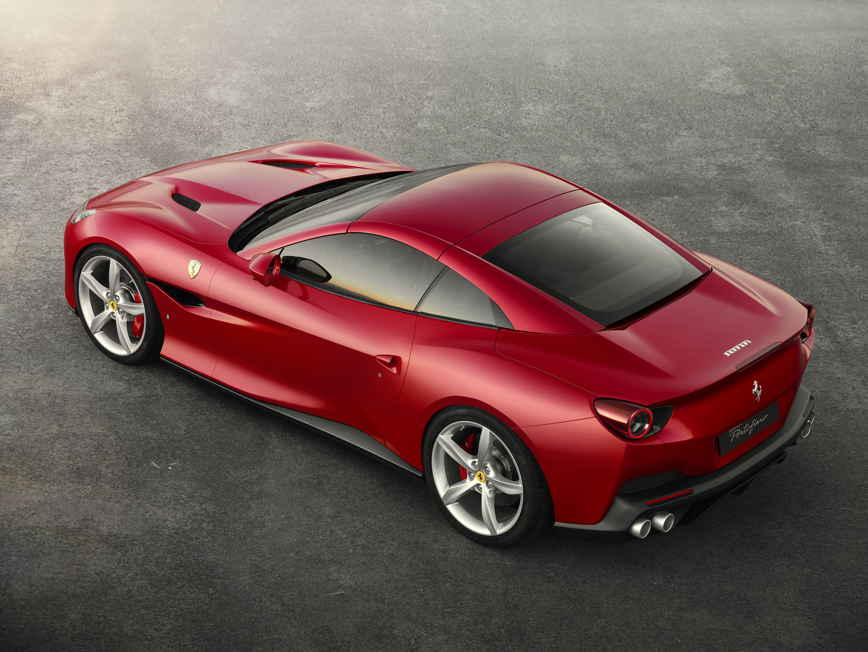 Road Test: The Ferrari Portofino