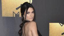 Kendall Jenner cumple 25 años: repasamos sus mejores looks en la alfombra roja