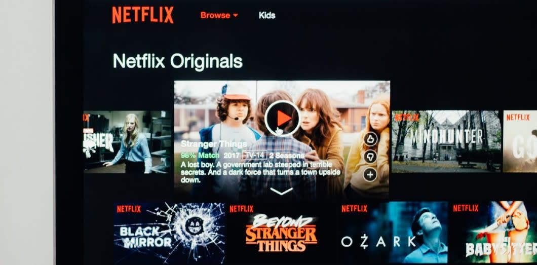 Netflix va investir 100 millions de dollars pour améliorer la diversité à l'écran
