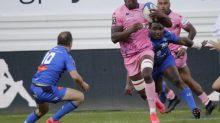 Rugby - Top 14 - SF - Stade Français: Sekou Macalou absent au minimum deux semaines